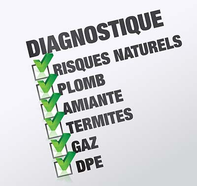 DIAGNOSTIC IMMOBILIER CHILLY-MAZARIN